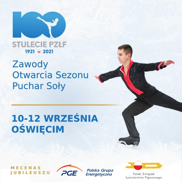 Zawody Otwarcia Sezonu - Puchar Soły już dzisiaj!